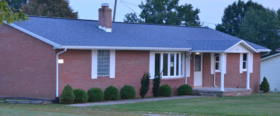 Ohio Advantage Home Inspections House 2